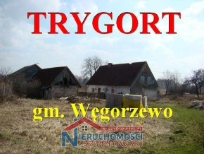 Trygort, gmina Węgorzewo