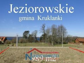 Jeziorowskie, gmina Kruklanki