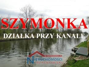 Szymonka, gmina Ryn